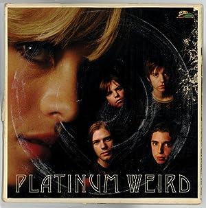 Musical Rock Legends: Platinum Weird Movie