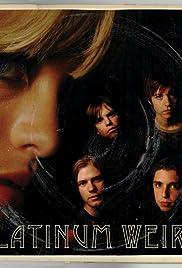 Rock Legends: Platinum Weird Poster