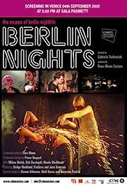 Berlin Nights Poster