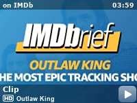 Outlaw King 2018 Imdb