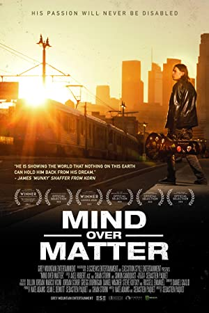 Where to stream Mind Over Matter