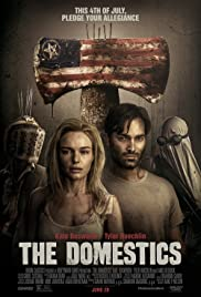 The Domestics (2018) Full Movie Watch Online HD