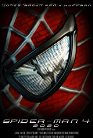 Eric Manix, Mandi Huffman, Ed Edica, Danny Malo, Alice Bridgforth, Bill Read Jr., Erik Franklin, Bryn Clayton Jones, Tommy Lee Driver, and Leona Britt in Spider-Man 4: Fan Film (2021)