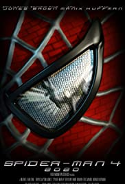 Spider-Man 4: Fan Film Poster