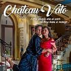 Elpidia Carrillo and Paul Rodriguez in Chateau Vato (2020)
