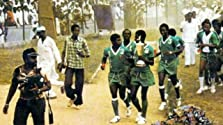 Hafia, triple champion d'Afrique (1978)