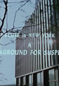 Primary photo for Klute in New York: A Background for Suspense