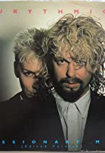 Eurythmics: Missionary Man
