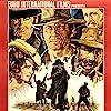 Henry Fonda, Charles Bronson, Claudia Cardinale, Jason Robards, etc.