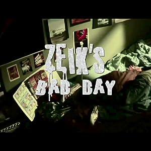MP4 videos free download english movies Zeik's Bad Day USA [x265]