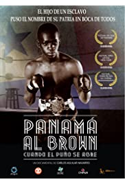Panamá Al Brown: Cuando el puño se abre