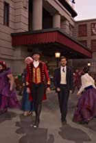 The Greatest Showman: Come Alive - Live Performance
