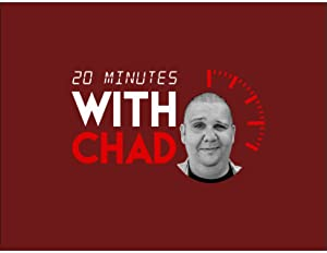 Where to stream 20 Minutes with Chad