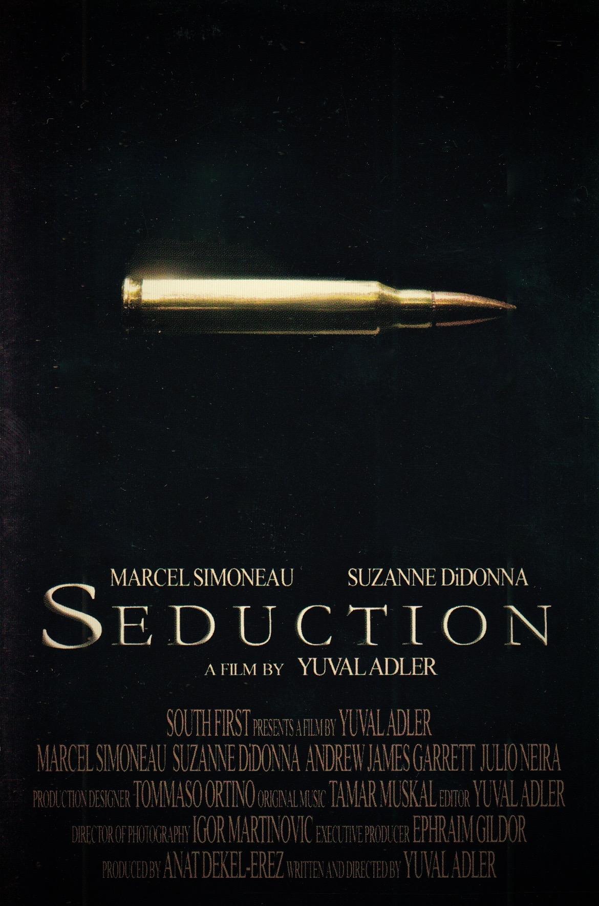 Seduction (2006) - IMDb