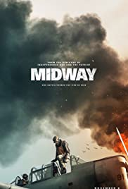 Watch Full HD Movie Midway (2019)