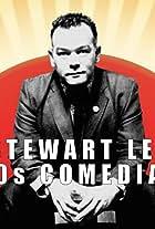 Stewart Lee: 90s Comedian