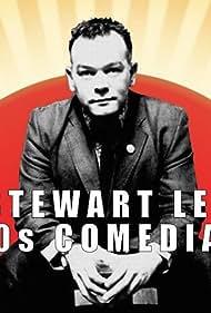 Stewart Lee in Stewart Lee: 90s Comedian (2006)
