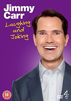 Jimmy Carr: Laughing and Joking (2013)