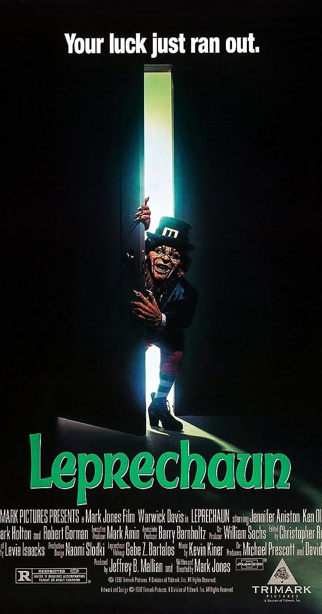 Leprechaun (1993) - IMDb