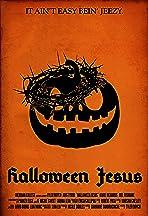 Halloween Jesus