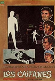Los caifanes (1967) Poster - Movie Forum, Cast, Reviews