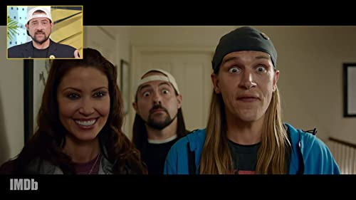 Trailer With Commentary From Kevin Smith