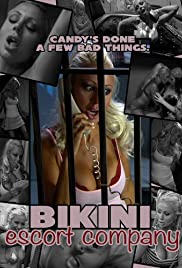 The Bikini Escort Company (2006) starring Beverly Lynne on DVD on DVD