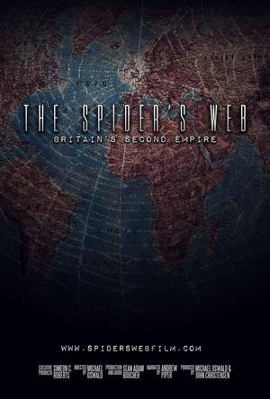Where to stream The Spider's Web: Britain's Second Empire