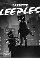Cazzette: Sleepless