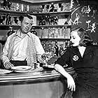 Tallulah Bankhead and Clinton Sundberg in Main Street to Broadway (1953)