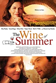 The Wine of Summer Poster