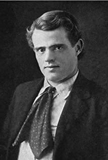 Jack London Picture