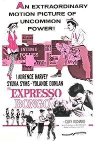 Expresso Bongo (1959) Poster - Movie Forum, Cast, Reviews