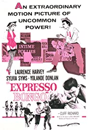 Expresso Bongo (1959) Poster - Movie Forum, Cast, Reviews