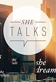 Primary photo for She Talks