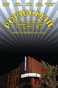 Watch free movie clips Popsuckette Theatre [Quad]