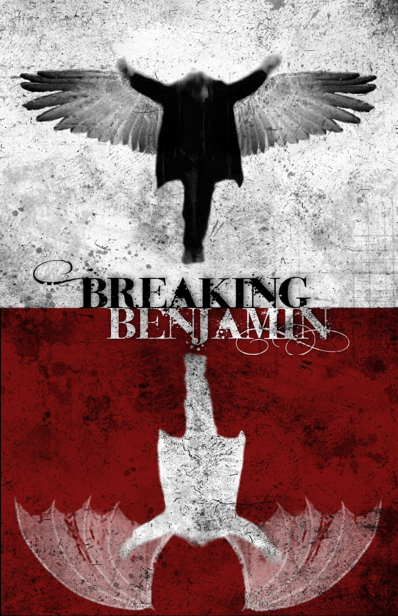 Breaking Benjamin Live: The Homecoming (2007) - IMDb