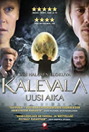 Kalevala - uusi aika Poster