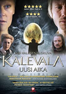 Quick downloads movies Kalevala - uusi aika [Mkv]