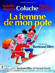 Watch swedish movies english subtitles La femme de mon pote France [2k]