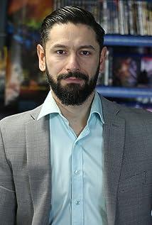 Luis Boström Picture