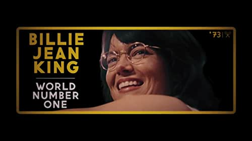 The true story of the 1973 tennis match between World number one Billie Jean King and ex-champ and serial hustler Bobby Riggs.