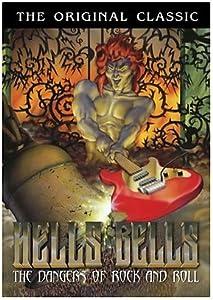 Watch video movies Hell's Bells: The Dangers of Rock 'N' Roll [DVDRip]