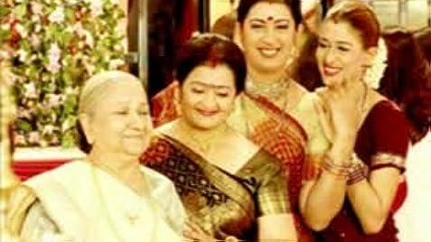 Kyunki    Saas Bhi Kabhi Bahu Thi    (TV Series 2000–2008) - IMDb