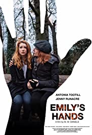 Emily's Hands Poster
