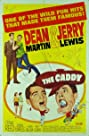 The Caddy (1953) Poster