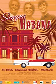 Primary photo for Siempre Habana
