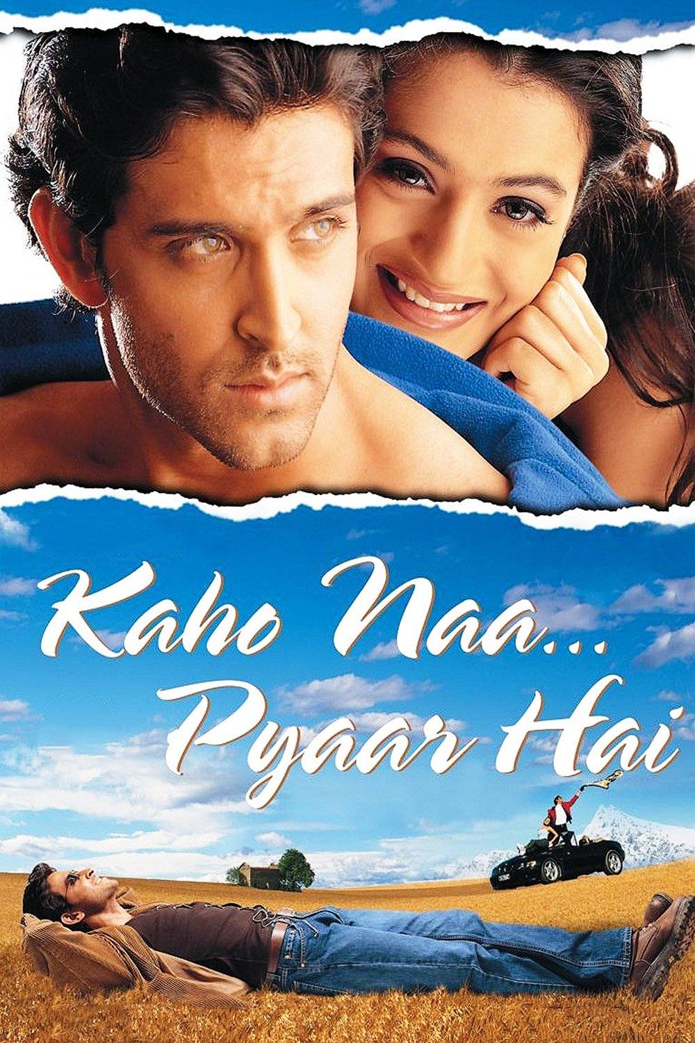Image result for kaho na pyar hai