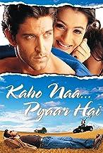 Primary image for Kaho Naa... Pyaar Hai