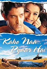 Watch Movie  Kaho Naa… Pyaar Hai (2000)